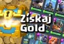 Clash Royale Master Ako Ziskat Gold